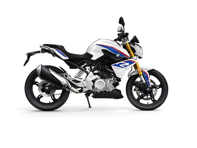 BMW G310R Review