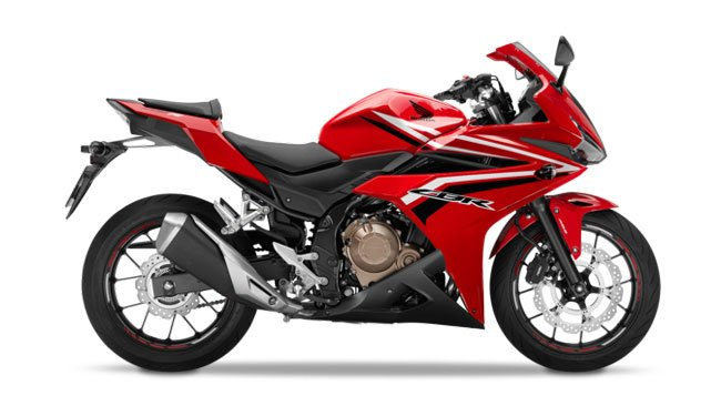 Honda CBR500R Review