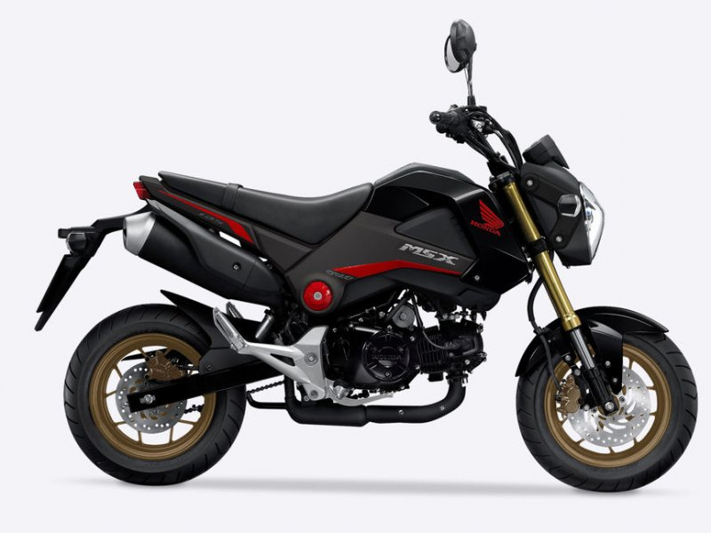Top 10 125cc Motorbikes 2018   Bike Catcher