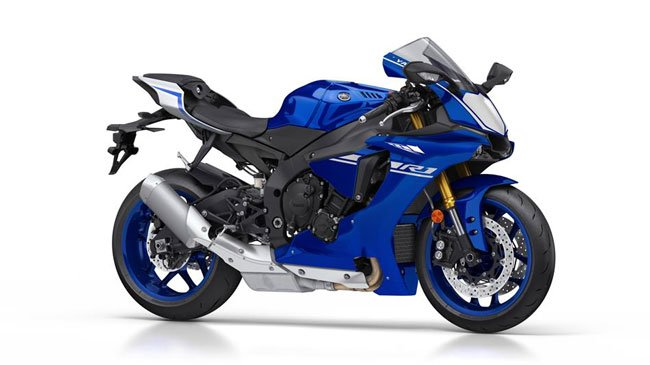 Yamaha YZF R1 Review