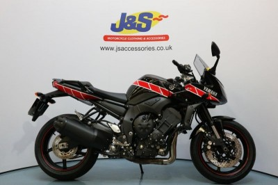 Image of Yamaha FZ1S 2012