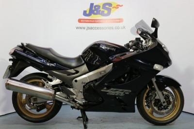 Image of Kawasaki ZX 1200 C2H