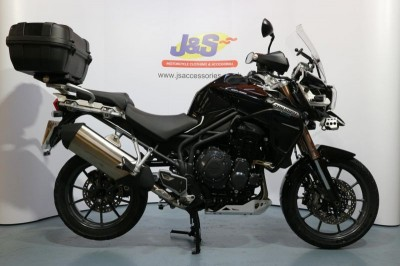 Image of Triumph Tiger 1215 Explorer