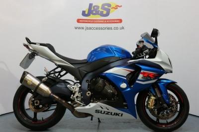 Image of Suzuki GSX-R 1000-L2