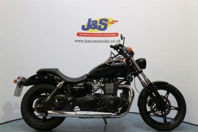 Image of Triumph SPEEDMASTER 865