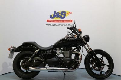 Image of Triumph SPEEDMASTER 865
