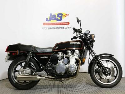 Image of Kawasaki KZ1300