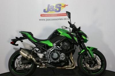 Image of Kawasaki Z900