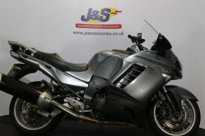 Image of Kawasaki GTR1400-A8F