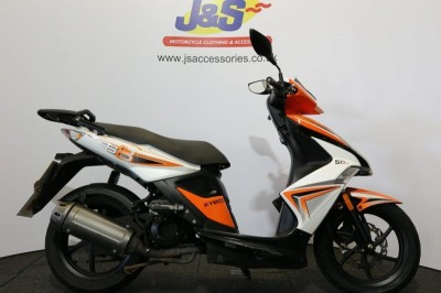 Image of Kymco Super 8 50