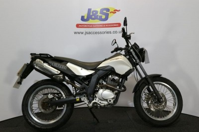Image of Derbi Senda SM 125 Cross City