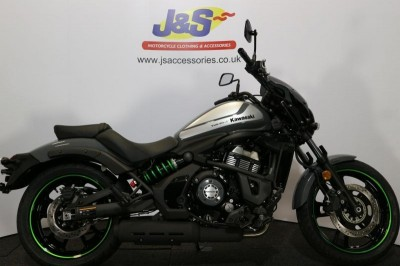 Image of Kawasaki VULCAN S CAFE 2018