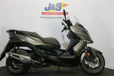 Image of Kawasaki J125 2018