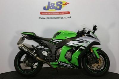 Image of Kawasaki Z1000SX ABS