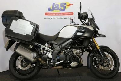 Image of Suzuki DL 1000 AL4