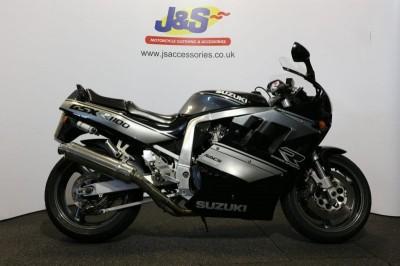 Image of Suzuki GSXR1100