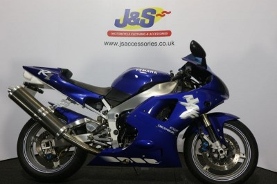 Image of Yamaha R1