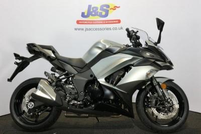Image of Kawasaki Z1000SX 2018