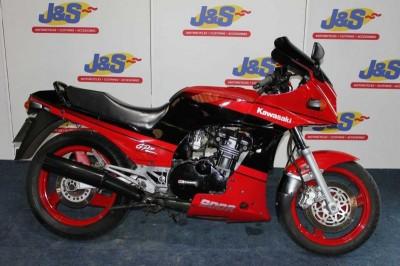 Image of Kawasaki GPZ900 R