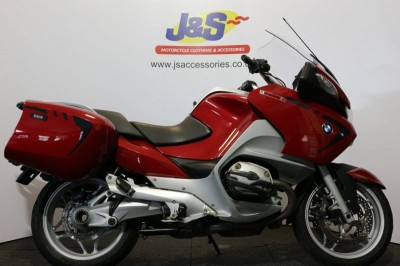 Image of Bmw R 1200 RT
