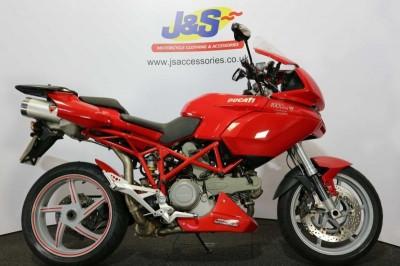 Image of Ducati Multistrada 1000 S
