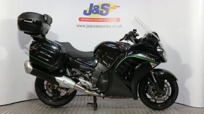 Image of Kawasaki ZG 1400 EFF ABS