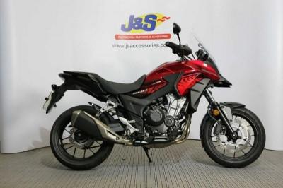 Image of Honda CB 500 XA-J