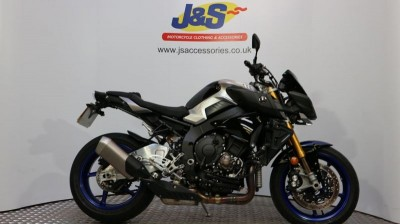 Image of Yamaha MT-10 MT10 MT-10P