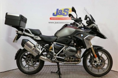 Image of Bmw R 1200 GS TE