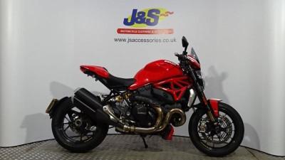 Image of Ducati M1200 S