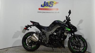 Image of Kawasaki ZR 1000 HHF