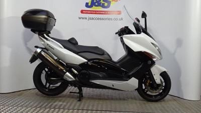 Image of Yamaha XP500