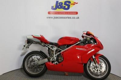 Image of Ducati 999 BIP