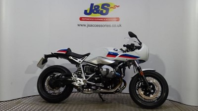 Image of Bmw R Ninet Racer