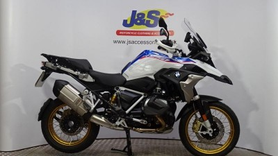 Image of Bmw R 1250 GS Rallye