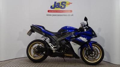 Image of Yamaha YZF R1 08