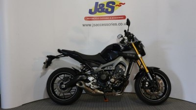 Image of Yamaha MT - 09
