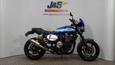 Image of Yamaha XJR 1300