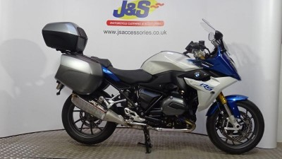 Image of Bmw R1200 R Special Edition