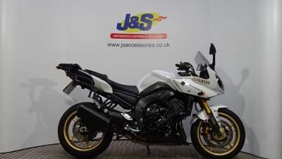 Image of Yamaha Fazer 8 ABS