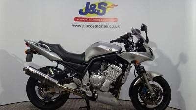 Image of Yamaha FZS 1000