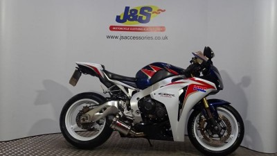 Image of Honda CBR 1000 RA-B