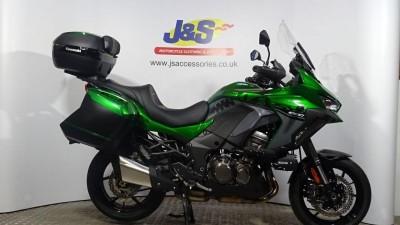 Image of Kawasaki KLZ 1000 DKF SE