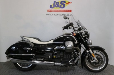 Image of Moto Guzzi California 1400 Touring