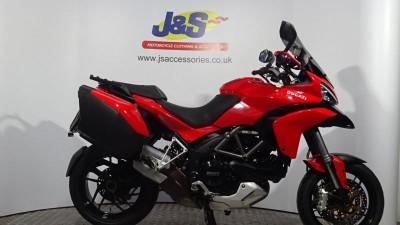 Image of Ducati Multistrada 1200 S Tourin