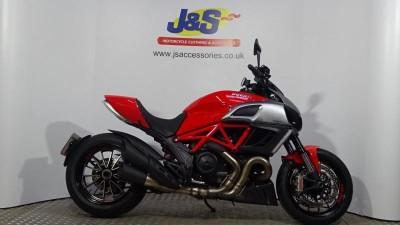 Image of Ducati Diavel