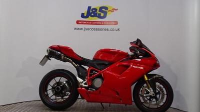 Image of Ducati 1098 S