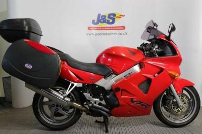 Image of Honda VFR800F