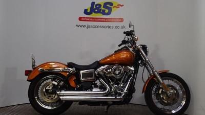 Image of Harley-Davidson Fxdl 103 Dyna Lowrider 16