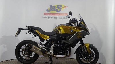 Image of Bmw F 900 XR